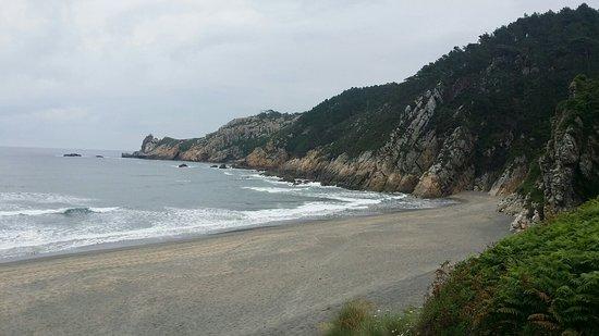 Corvera de Asturias Municipality, Spanyol: Playa de Barayo