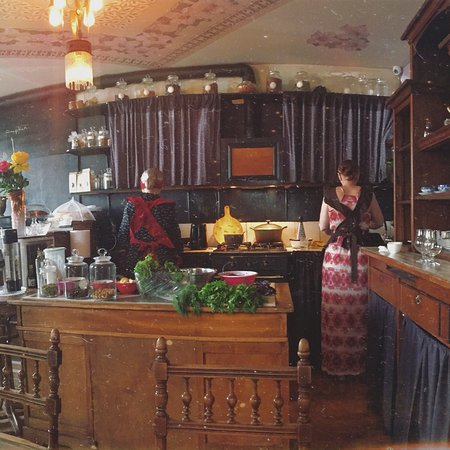Bilde fra Сhef's Grandma