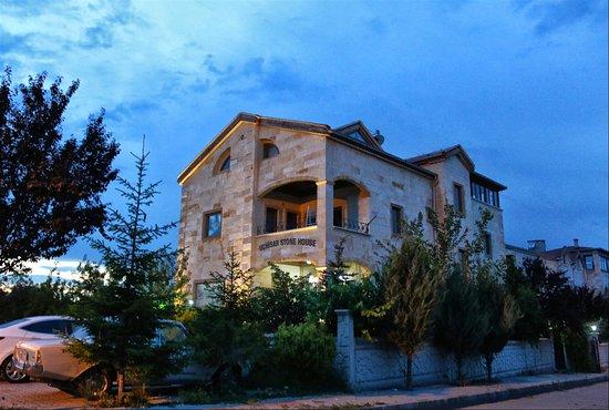 Uchisar Stone House: getlstd_property_photo