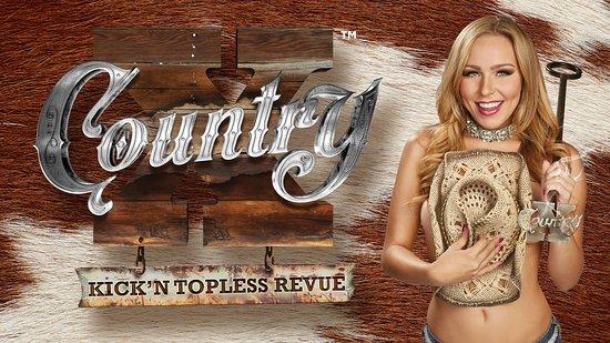 Harrah's Las Vegas Hotel & Casino: X Country