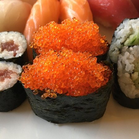 Wish Restaurante & Sushi: photo2.jpg