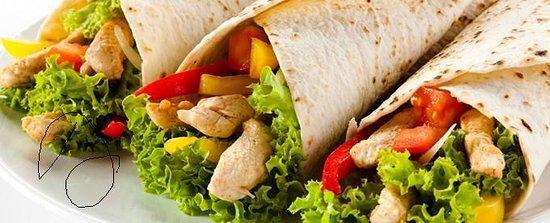 imagen Kebab Campeon Alcaudete Jaen en Alcaudete