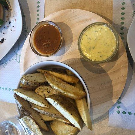 Bilde fra O Recuncho café bar