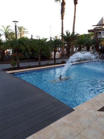 Barcelo Fuerteventura Thalasso Spa照片