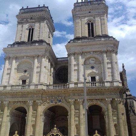 Cathedrale Sainte Marie: photo2.jpg