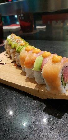Sushi Lounge: 20180705_214148_large.jpg