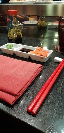 Sushi Lounge: 20180705_210737_large.jpg