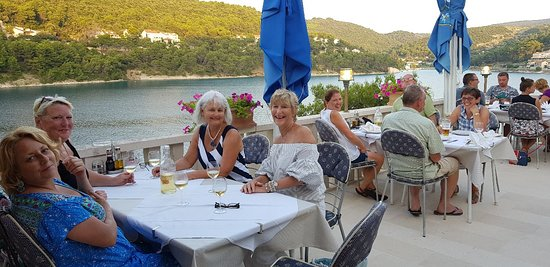 Pucisce, Croatia: 20180703_195026_large.jpg