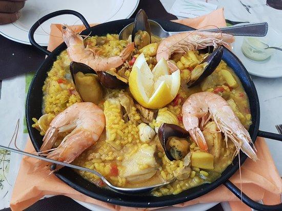 El Rincon Aragones-bild