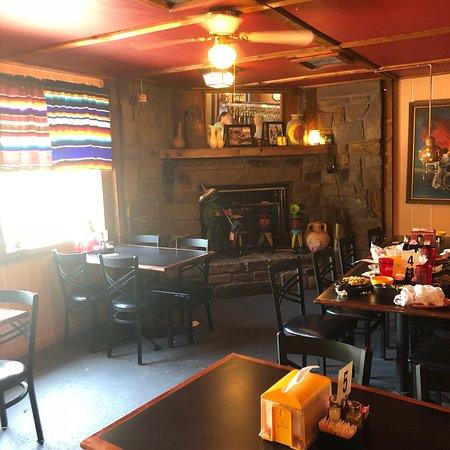 Langley, Оклахома: Carlos Montez Mexican Restaurant