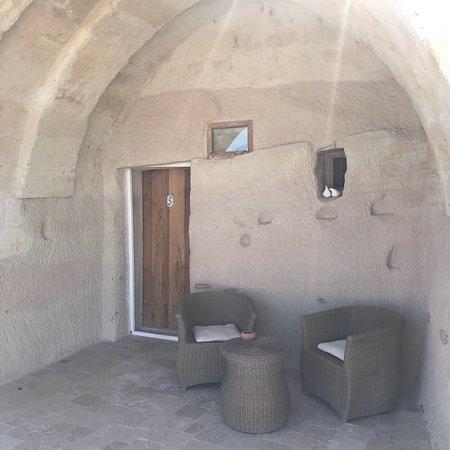 阿苏乐洞穴套房酒店照片