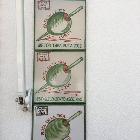 Restaurante EL OLIVO照片