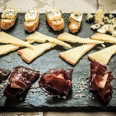 Luque, España: Restaurante EL OLIVO