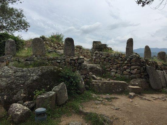 Filitosa Menhirs