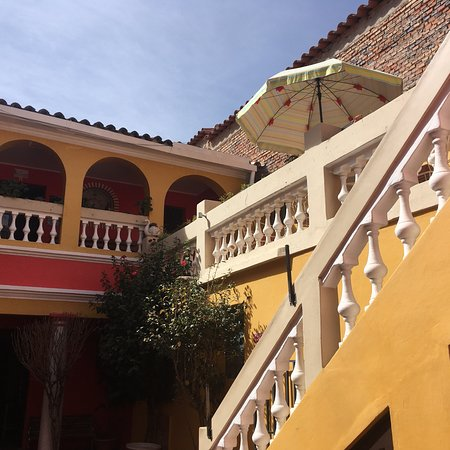 Sucre Spanish School: photo0.jpg