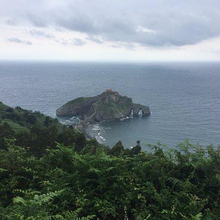 San Juan de Gaztelugatxe Foto
