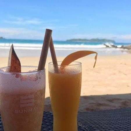 Nacpan Beach Foto