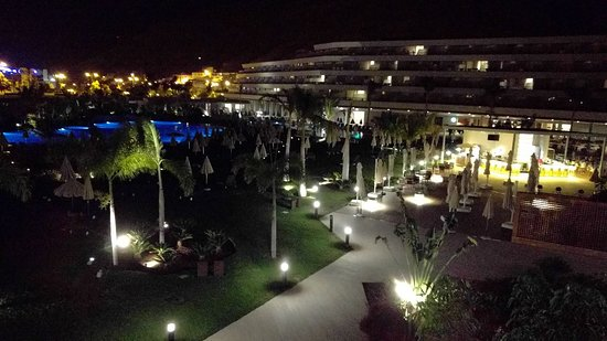 Radisson Blu Resort And Spa - Gran Canaria Mogan Foto