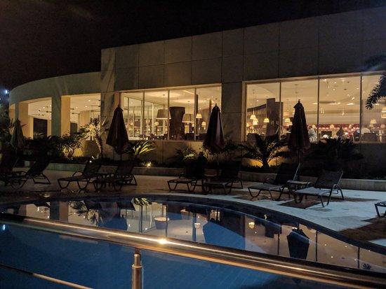 金字塔艾美酒店及水疗中心照片