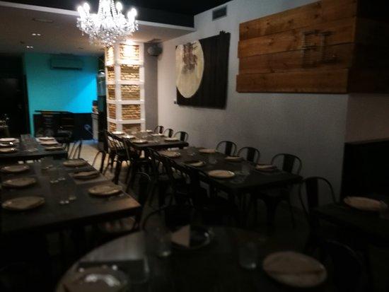 El Imperdible restaurante照片