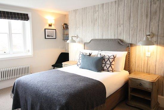 Lime Tree Hotel: Regular Double room