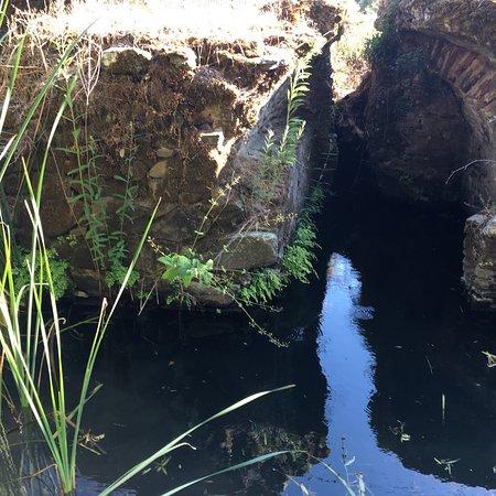 Barragem do Pego da Moura Foto