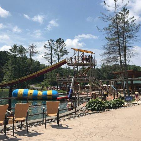 Foto de ACE Adventure Resort