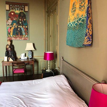 Hôtel Particulier des Francieres张图片