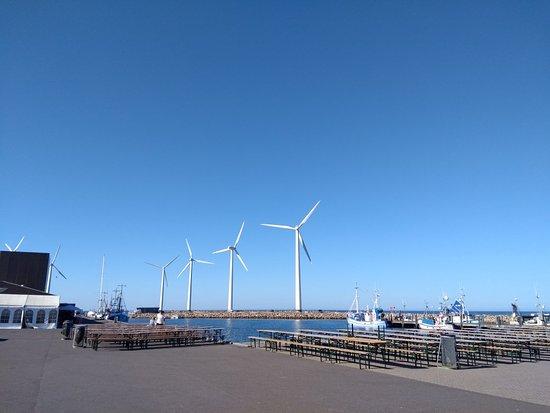 Bonnerup Lystbaadehavn