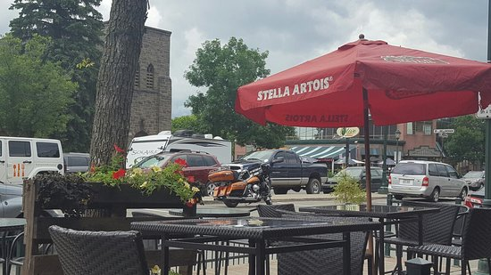 Lachute, Canada: Breakfast sammy and grilled cheese