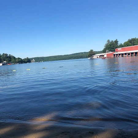 Proctor's Lakehouse Cottages: photo0.jpg