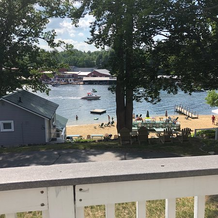 Proctor's Lakehouse Cottages: photo2.jpg
