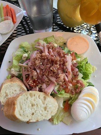 08-04-17 Chef Salad