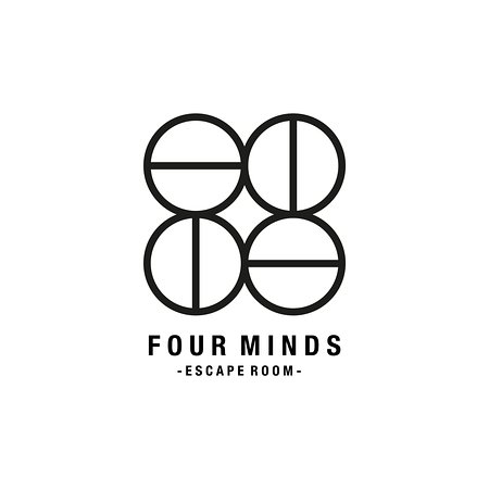 ‪Four Minds Escape Room‬
