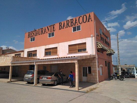 La Almarcha, إسبانيا: IMG_20180630_161909_214_large.jpg