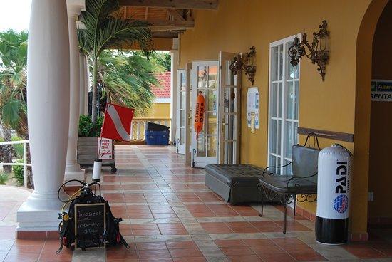 Livingstone Jan Thiel Resort照片