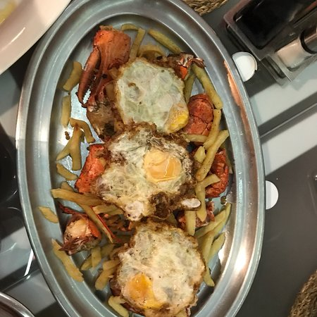Restaurante S'Amarador照片