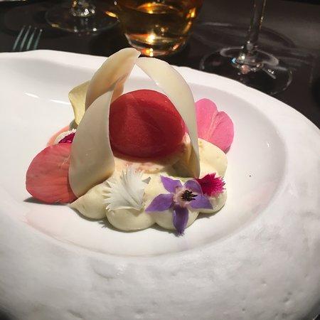Bilde fra Jeremy Galvan Restaurant