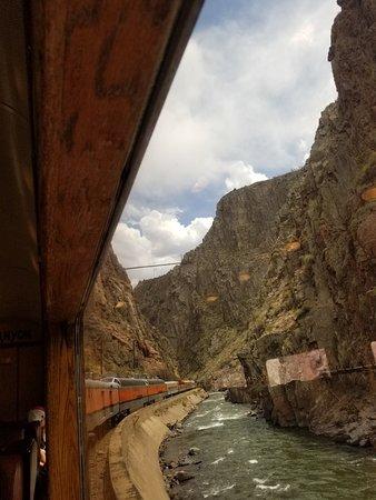 Фотография Royal Gorge Route Railroad