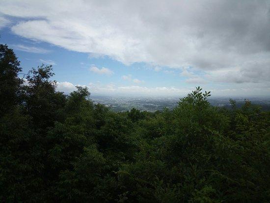 Mt. Sanage