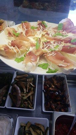 Pizzeria O' Sarracino