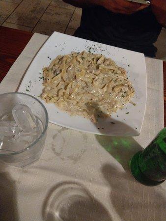 Pizzeria & Spaghetteria Storia: IMAG4059_large.jpg