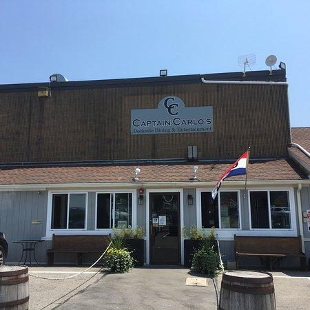 Captain Carlo's Restaurant Image
