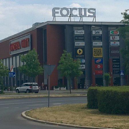Centrum Handlowe Focus