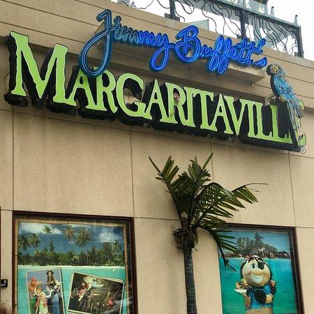 Jimmy Buffett's Margaritaville照片