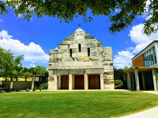 Cistercian Abbey (Irving) - 2019 All You Need to Know BEFORE