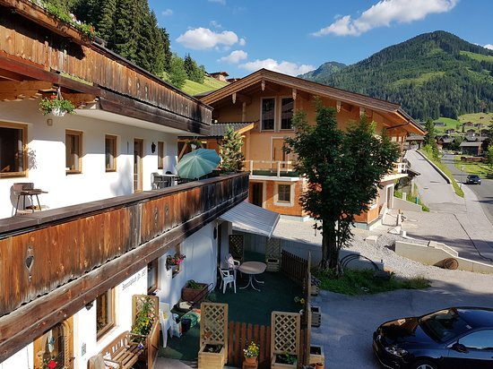 Alpbach照片