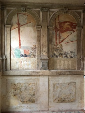 威尼斯历史中心照片