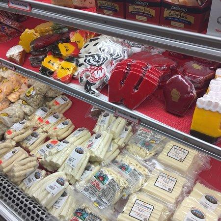 Humbird Cheese Mart foto