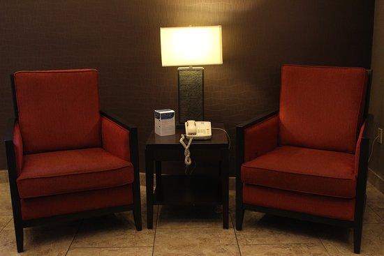 Interior - Picture of Comfort Inn & Suites North Tucson - Marana - Tripadvisor